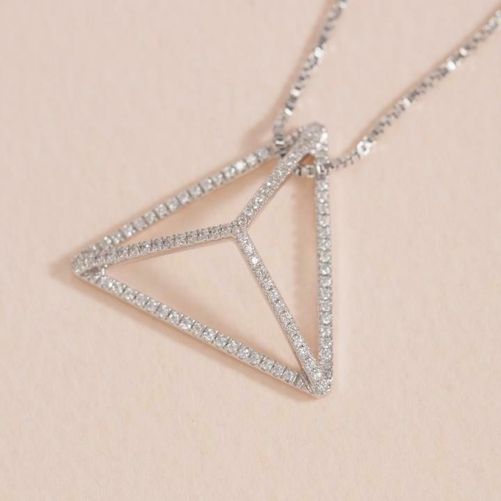 Ella Stein Prismatic Necklace