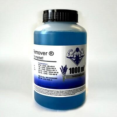 Multi Gel Remover® 1000 ml Technical grade Blue