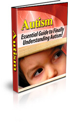 Autism Essential Guide to Finally Understanding Autism