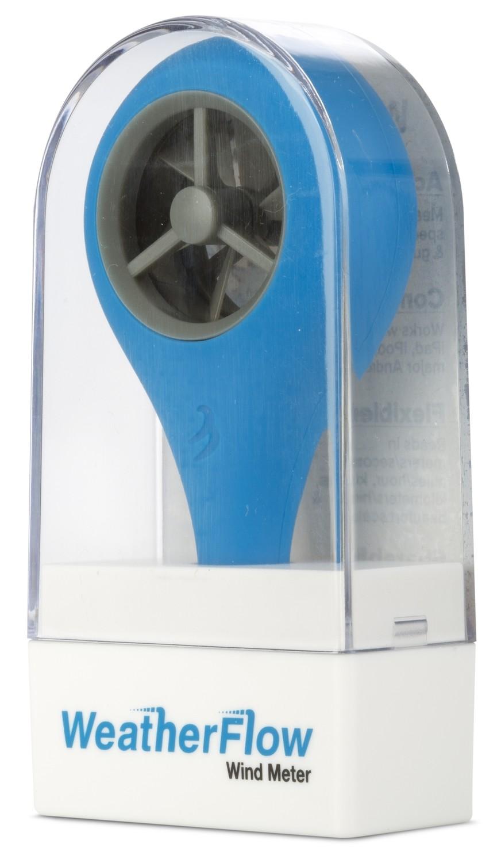 Анемометр Wind Meter WeatherFlow