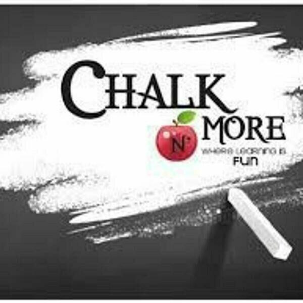 Chalk N' More