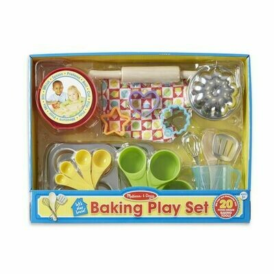 Baking Play Set