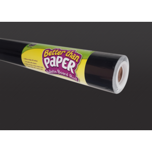 Black Better Than Paper® Bulletin Board Roll (Sold in Case Pack of 20)