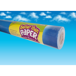 Clouds Better Than Paper® Bulletin Board Roll (Sold in Case Pack of 20)
