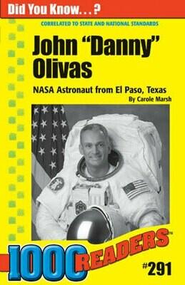 1000 Readers John Danny Olivas