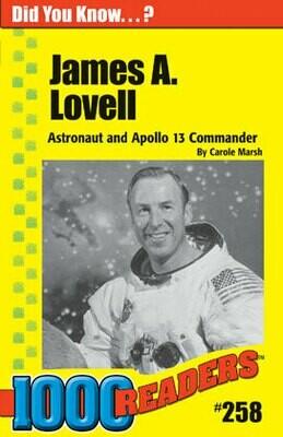 1000 Readers James A. Lovell