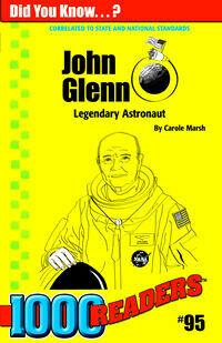 1000 Readers John Glenn