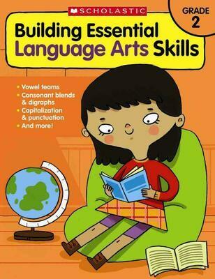 Building Essential Language Arts Skills Grade 2