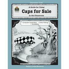 Lit. Unit: Caps for Sale