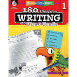 180 Days of Writing for 1st Grade