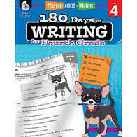 180 Days of Writing for 4th Grade