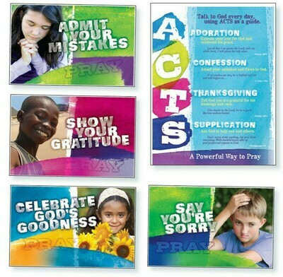 Acts: Powerful Prayer