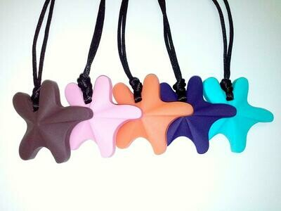 Chubuddy Starfish chewy