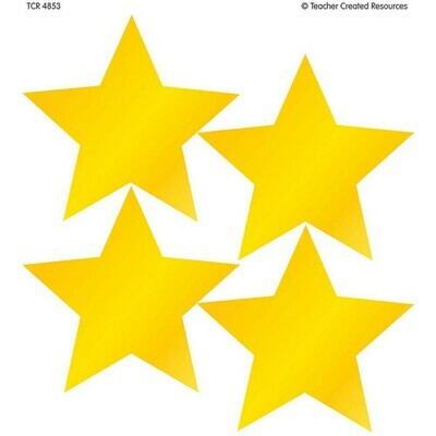 32 Wear Em' Badges- Star
