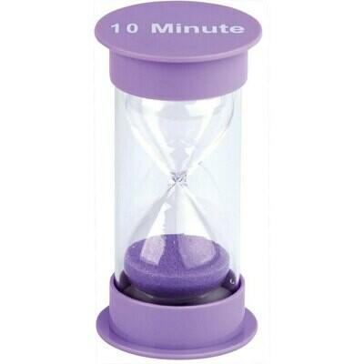 10 Minute Sand Timer - Medium