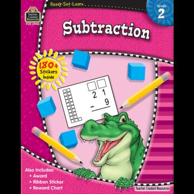RSL: Subtraction (Gr. 2)