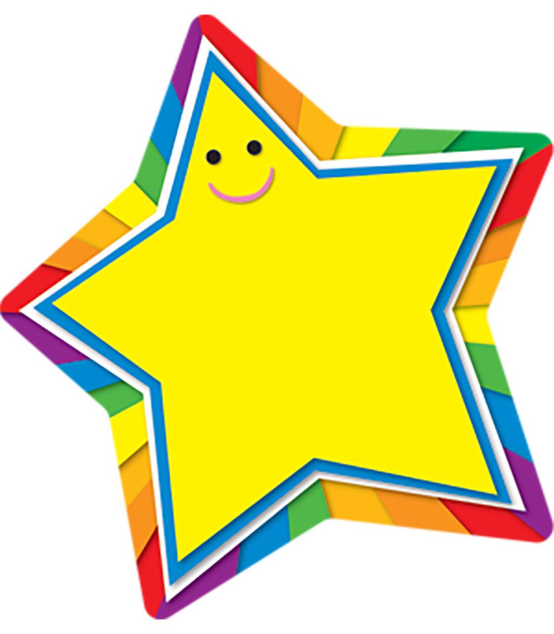 Notepad Stars
