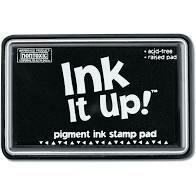 Ink Pad- Black