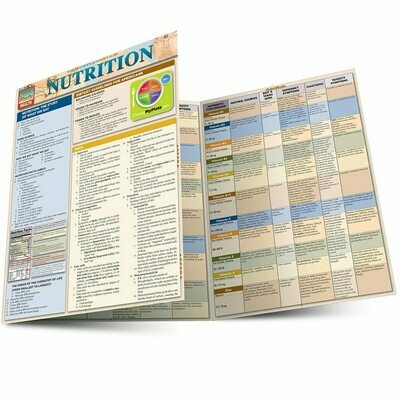 Quick Study Health: Nutrition