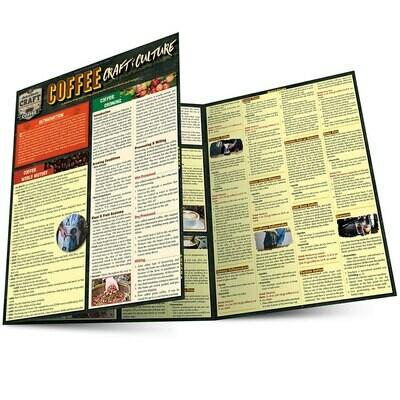 Quick Study Craft Coffee Craft & Culture