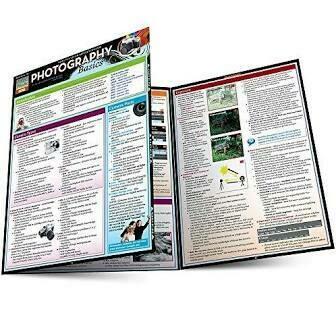 Quick Study Home: Photography Basics