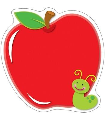 2 sided decoration apple