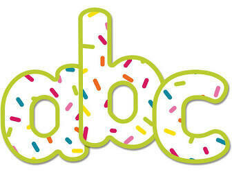 "4""EZ Letters: School Pop"
