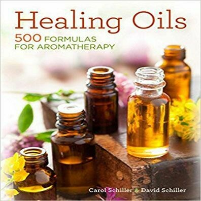 Healing Oil: 500 Formulas for AT by  Schiller