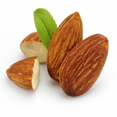 Almond Oil, 8 oz.