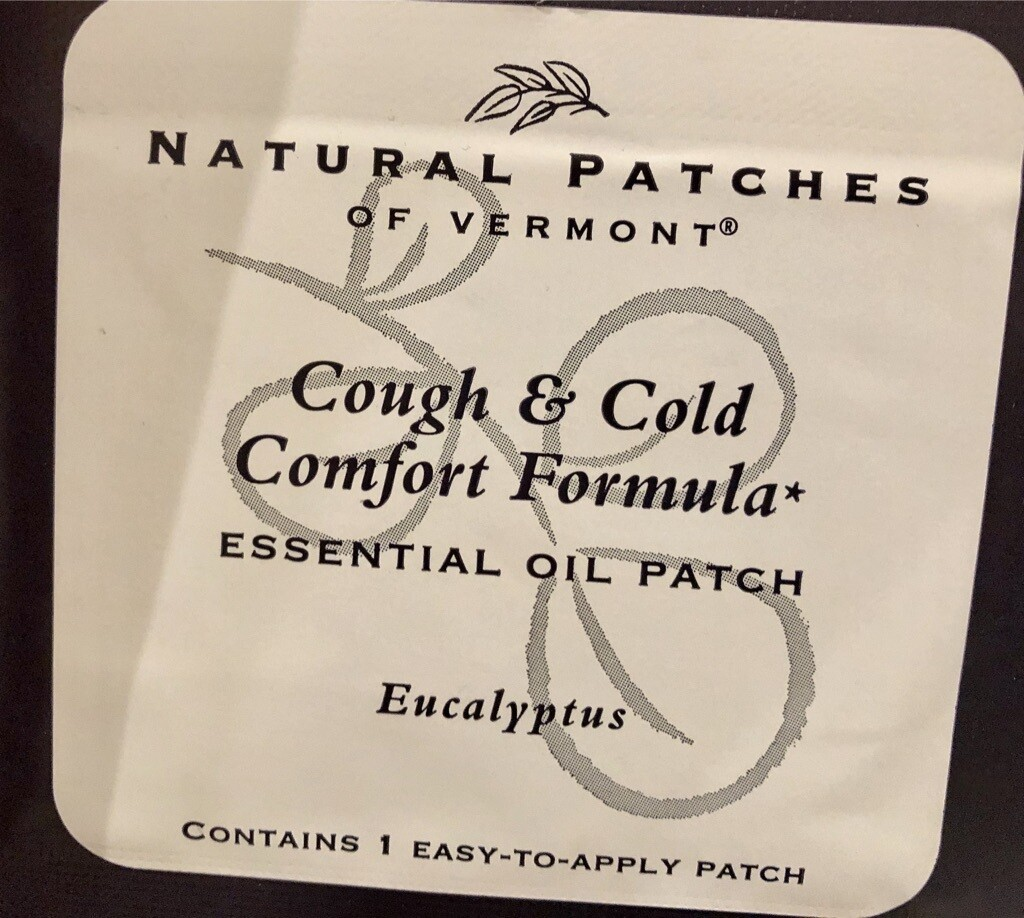 Cough & Colds Comfort NP
