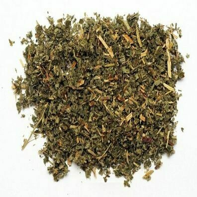 Agrimony, Cut/Sifted 500