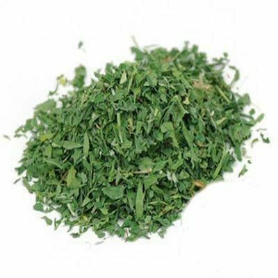 Alfalfa  Leaf (cut & sifted)