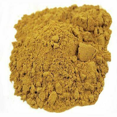 Aloe Cape Powder