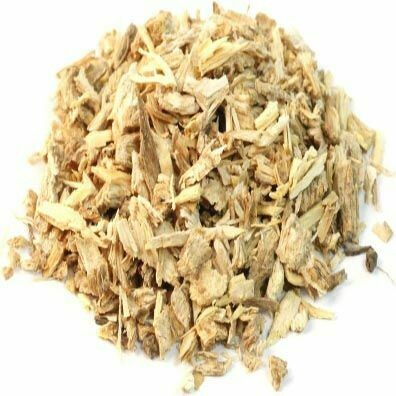 Angelica Root (cut & sifted) Organic