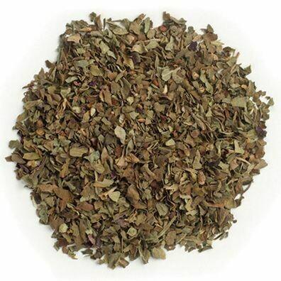 Basil Leaf (c/s)  organic     355