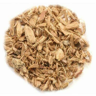 Bayberry Root Bark (c/s)