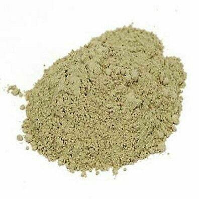 Clay, Bentonite  powder 2194