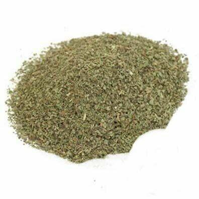 Sage Leaf-Rubbed 238