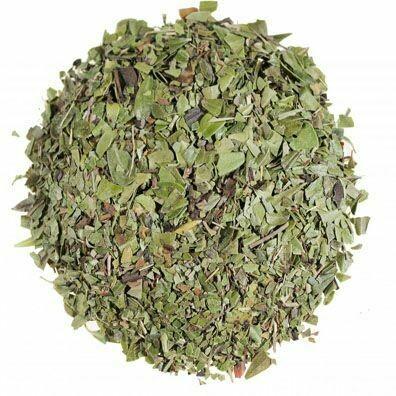 Uva Ursi Leaf-leaf c/s 2571