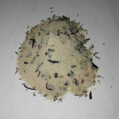 Lavender Hibiscus Lemonade 5420