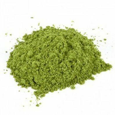 Kale Powder organic 926