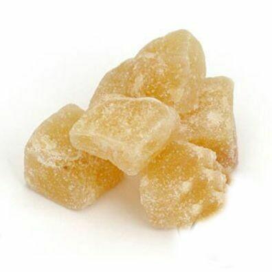 Ginger Crystalized 2831
