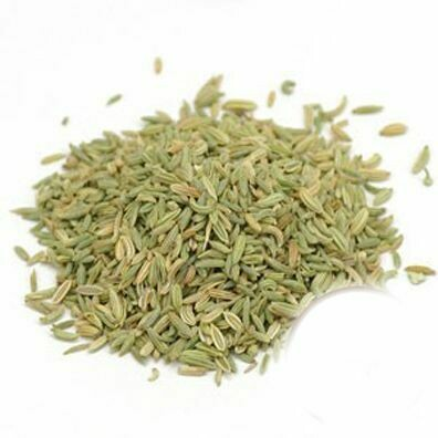 Fennel Seed-Whole Seed  2619