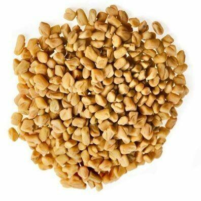 Fenugreek Seed  Whole organic   356