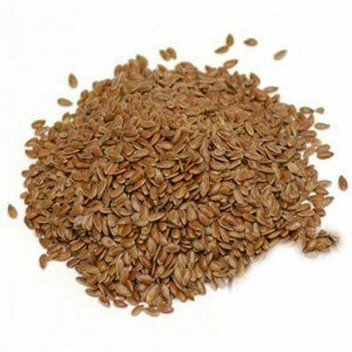 Flax Seed-Whole 563