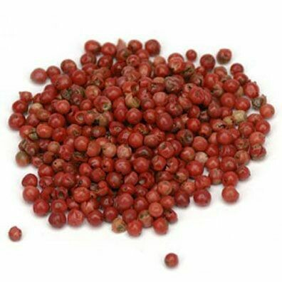 Pepper, Peppercorns, Pink 2897