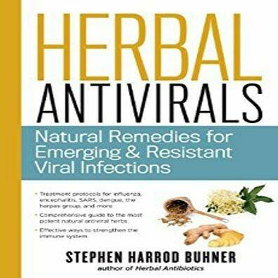 Herbal Anti-Virals