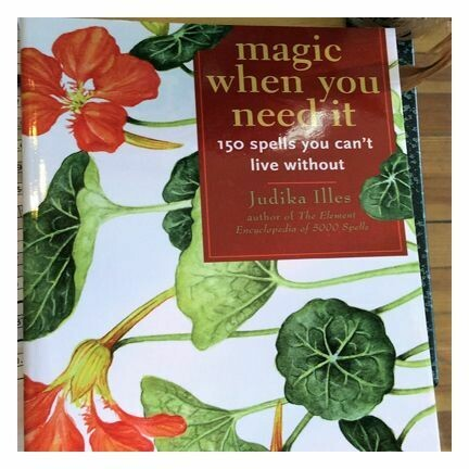 Magic When You Need It