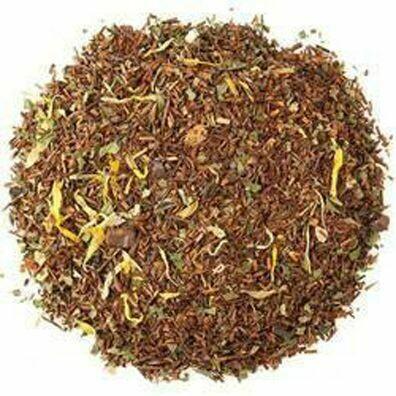 Chocolate Mint, Rooibos Tea