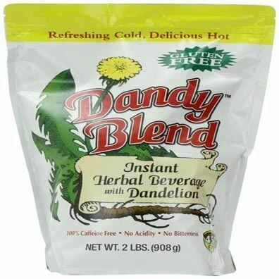 Dandy Blend, 14 . 15022